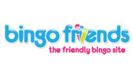 Bingo Friends logo